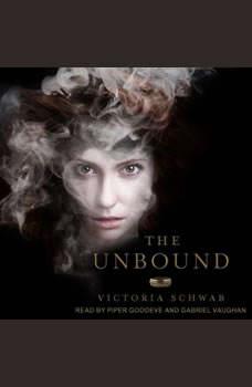 The Unbound, Victoria Schwab
