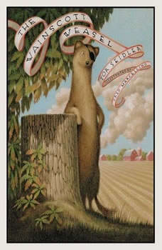 The Wainscott Weasel, Tor Seidler
