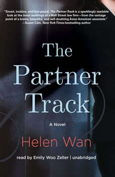 The Partner Track, Helen Wan