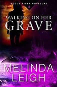 Walking on Her Grave, Melinda Leigh