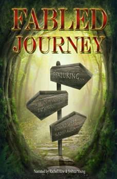 Fabled Journey, Adrian Tchaikovsky