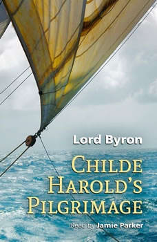 Childe Harold's Pilgrimage, Lord Byron