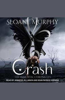 Crash, Sloane Murphy