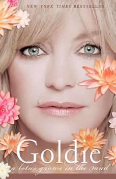 A Lotus Grows in the Mud, Goldie Hawn
