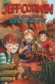 The Wild Wild Southwest, Jeff Corwin