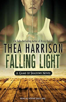 Falling Light, Thea Harrison
