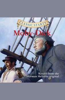 Moby-Dick, Herman Melville