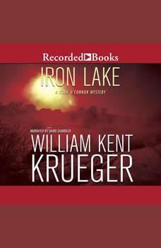 Iron Lake (20th Anniversary Edition), William Kent Krueger
