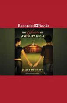 The Ghosts of Ashbury High, Jaclyn Moriarty