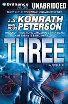 Three, J. A. Konrath