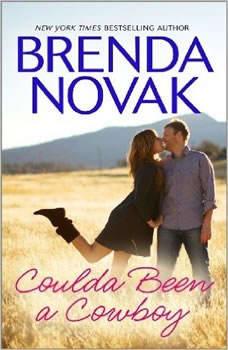 Coulda Been a Cowboy, Brenda Novak