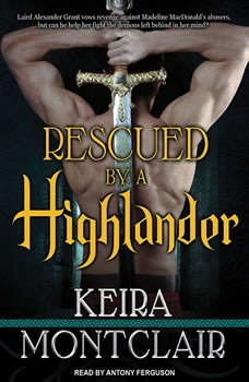 Rescued by a Highlander, Keira Montclair