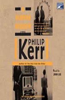 A German Requiem, Philip Kerr