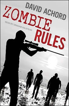 Zombie Rules, David Achord