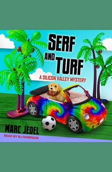 Serf and Turf, Marc Jedel