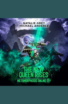 New Queen Rises, The, Natalie Grey