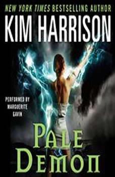 Pale Demon, Kim Harrison