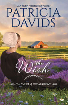 The Wish, Patricia Davids