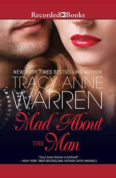 Mad About the Man, Tracy Anne Warren