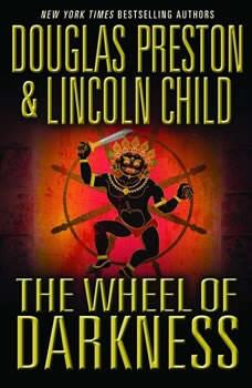 The Wheel of Darkness, Douglas Preston