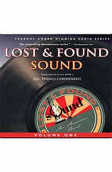 Lost and Found Sound, Allison The Kitchen Sisters