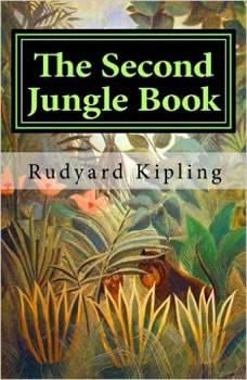 Second Jungle Book, The, Rudyard Kipling