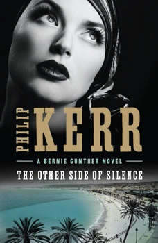 The Other Side of Silence, Philip Kerr