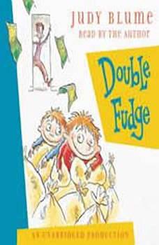 Double Fudge, Judy Blume