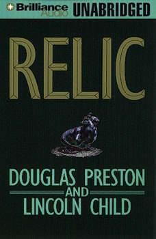 Relic, Douglas Preston