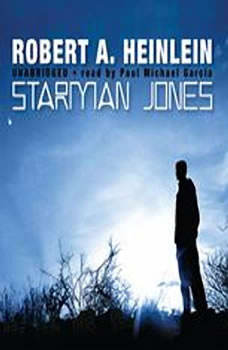Starman Jones, Robert Heinlein