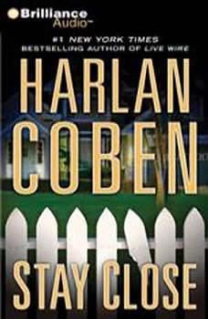 Stay Close, Harlan Coben