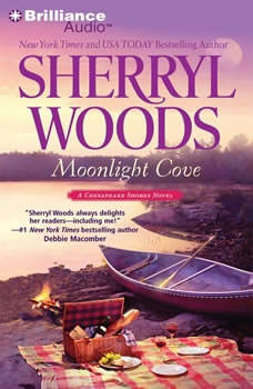 Moonlight Cove: A Chesapeake Shores Novel, Sherryl Woods