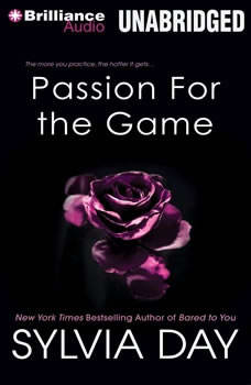 Passion for the Game, Sylvia Day