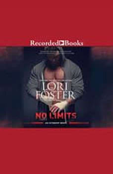 No Limits, Lori Foster
