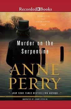 Murder on the Serpentine, Anne Perry