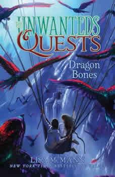 Dragon Bones, Lisa McMann