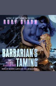 Barbarian's Taming, Ruby Dixon