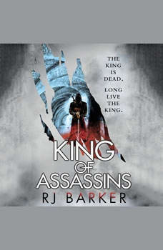King of Assassins, RJ Baker