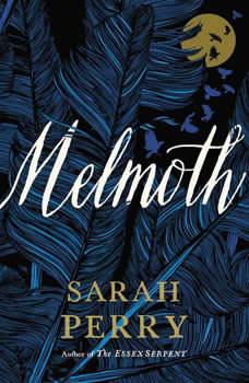 Melmoth, Sarah Perry