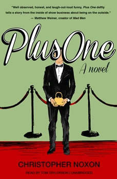 Plus One, Christopher Noxon