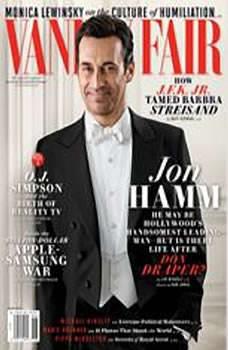 Vanity Fair: June 2014 Issue, Vanity Fair