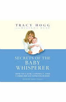Secrets of the Baby Whisperer, Tracy Hogg