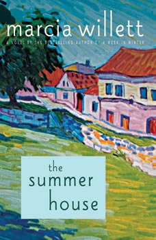 The Summer House, Marcia Willett