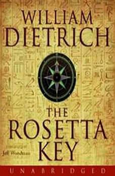 The Rosetta Key, William Dietrich
