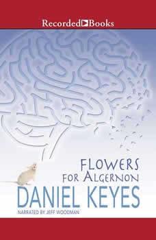 Flowers for Algernon, Daniel Keyes