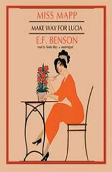 Download Miss Mapp Audiobook By E F Benson border=