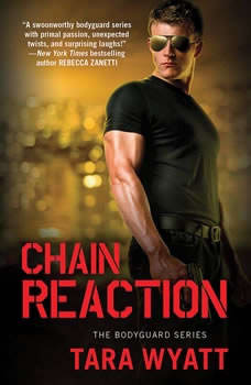 Chain Reaction, Tara Wyatt