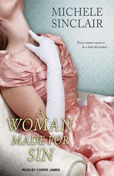 A Woman Made for Sin, Michele Sinclair