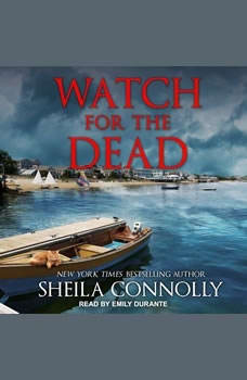 Watch for the Dead, Sheila Connolly