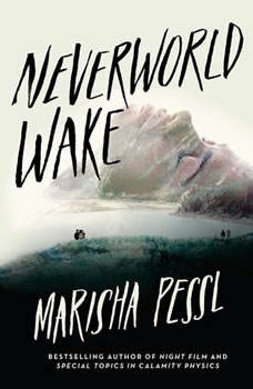 Neverworld Wake, Marisha Pessl